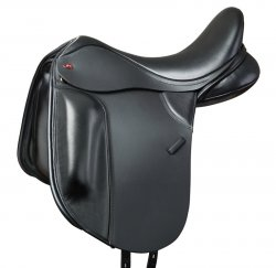 T8 Dressage with surface mounted block